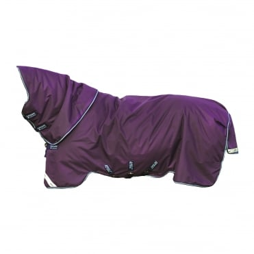 Amigo Bravo 12 Plus Medium Turnout Rug