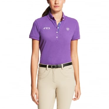 Ariat FEI Polo Shirt