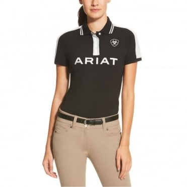 Ariat New Team Polo Shirt