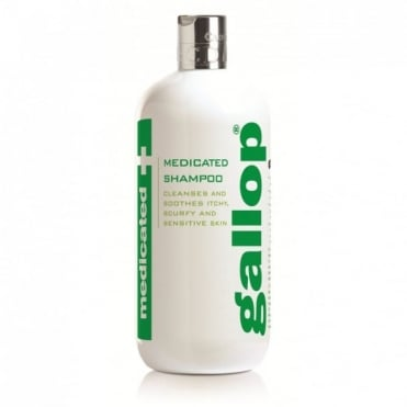 Carr & Day & Martin Gallop Medicated Shampoo 500ml