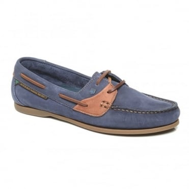 Dubarry Malta Deck Shoe