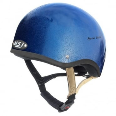Gatehouse HS1 Jockey Skull
