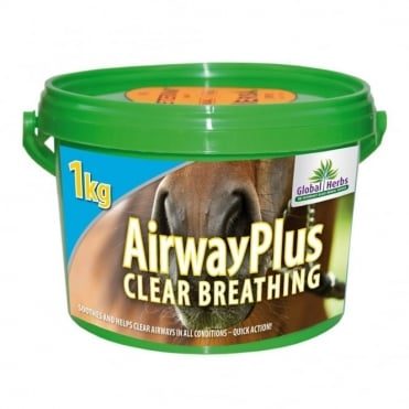 Global Herbs AirwayPlus Powder 1Kg