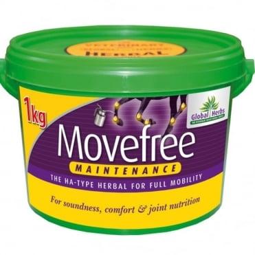 Global Herbs MoveFree Maintenance 1kg