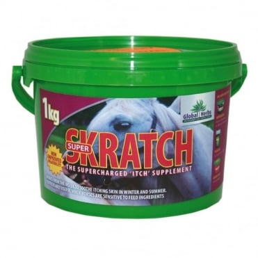 Global Herbs SuperSkratch 1kg
