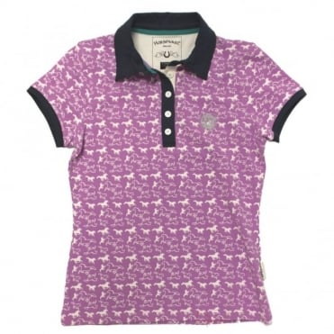 Horseware Ashlinn Polo Shirt
