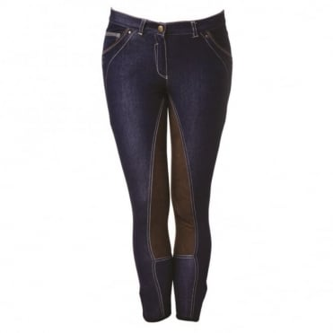 Horseware Denim Breech