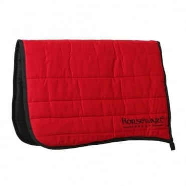Horseware Newmarket Saddle Pad