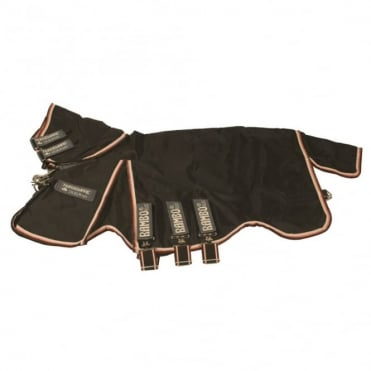 Horseware Rambo Optimo Turnout Rug with 400g Liner