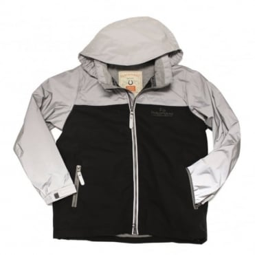 Horseware Reflective Kids Corrib Jacket