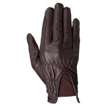 Horze Deana Leather Gloves