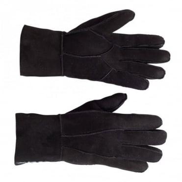 Horze Lana Sheepskin Gloves