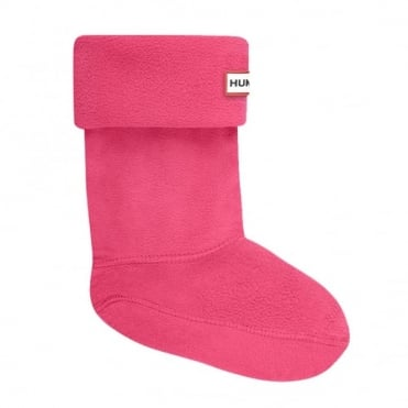Hunter Kids Boot Sock