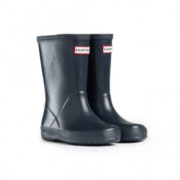 Hunter Kids First Classic Welly