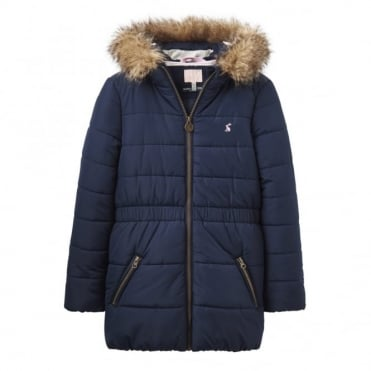 Joules Belmont Padded Coat (3-12 YR)
