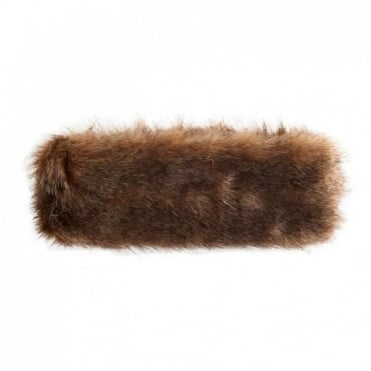 Joules Fur Headband
