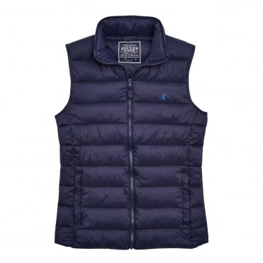Joules Go To Mens Gilet