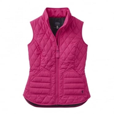 Joules Honour Quilted Gilet