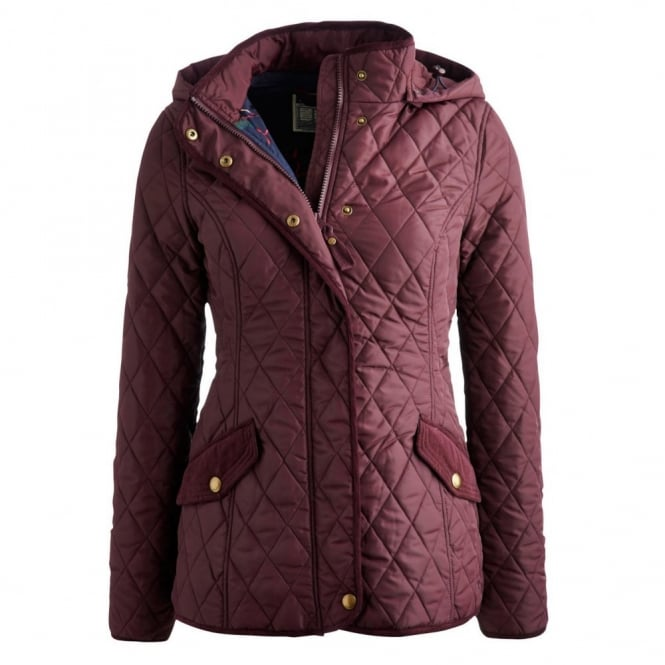 quilted fencing jacket - photo #2