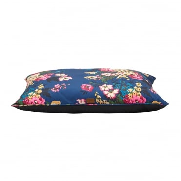 Joules Restwell Pillow Dog Bed