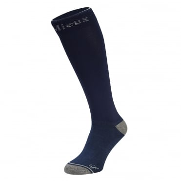 LeMieux Classic Riding Sock