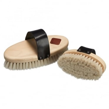 LeMieux Goat Hair Body Brush