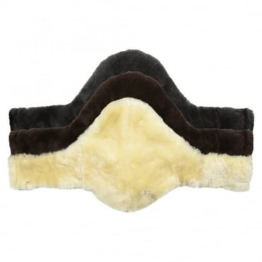 LeMieux Lambskin Long Stud Girth Cover