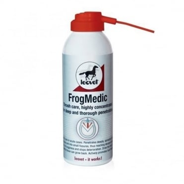 Leovet FrogMedic Spray 200ml