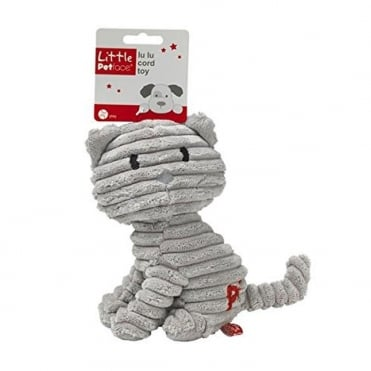 Little Petface LuLu Cord Toy