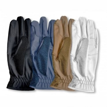 Mark Todd Childs Super Riding Gloves