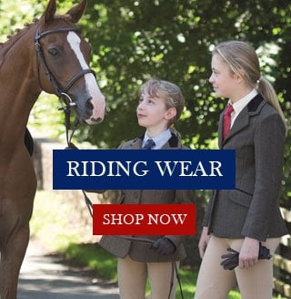 Riding Wear