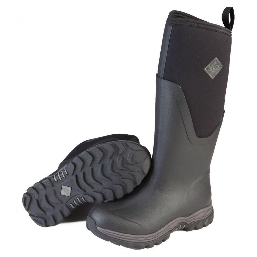 4df6116ba5e Muck Boot Arctic Sport II Tall Boot