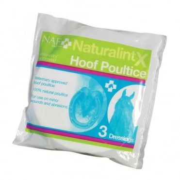 NAF NaturalintX Hoof Poultice
