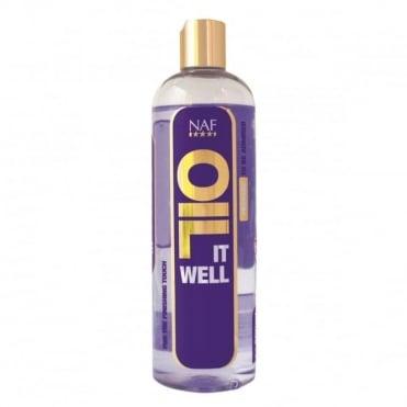 NAF Oil It Well Definition Oil 500ml