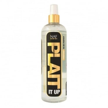 NAF Plait It Up Spray 500ml