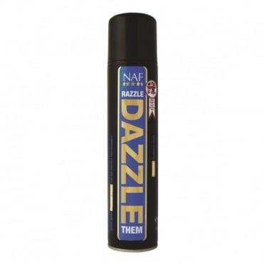 NAF Razzle Dazzle Them Finishing Spray 300ml