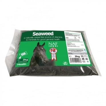 NAF Seaweed 2kg Refill