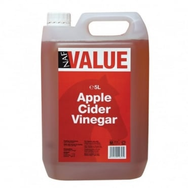 NAF Value Apple Cider Vinegar