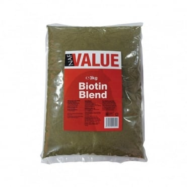 NAF Value Biotin Blend