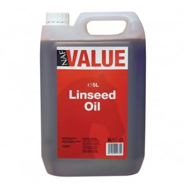 NAF Value Linseed Oil