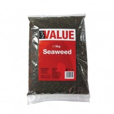 NAF Value Seaweed