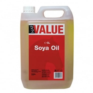 NAF Value Soya Oil