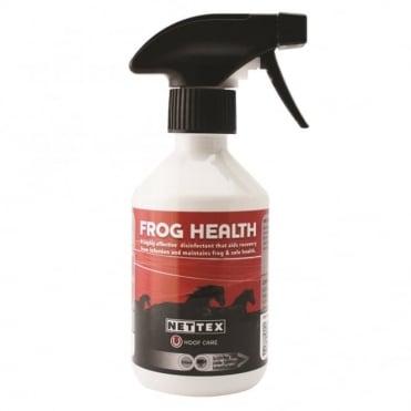 Nettex Frog Health 500ml
