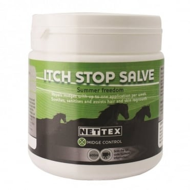 Nettex Itch Stop Salve 600ml