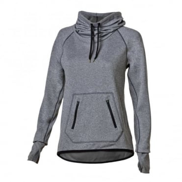 Noble Outfitters First Crush Cowl Sweatshirt