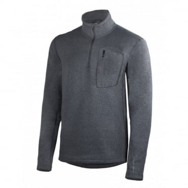 Noble Outfitters Mens Fortitude 1/4 Zip Fleece