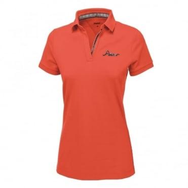 Pikeur Dunya Polo Shirt
