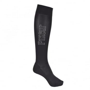Pikeur Studded Knee Length Show Socks