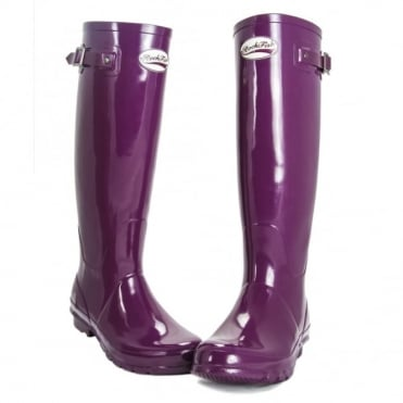 Rockfish Original Tall Gloss Wellies