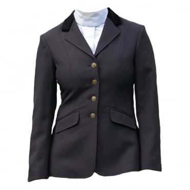 Shires Aston Junior Show Jacket